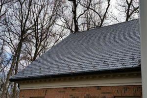 Roof Installation Fairfax VA