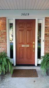 Door Replacement Oakton VA