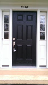 Door Replacement Fairfax VA