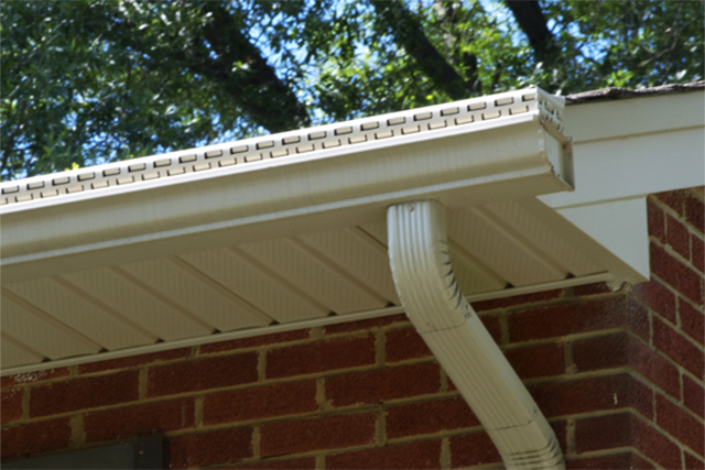 What are the Benefits of New Gutters?