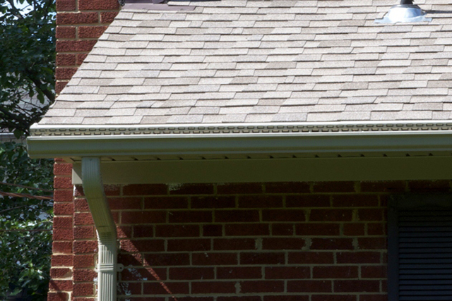 Gutters Residential Roofing Services Fairfax