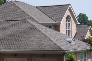 Roofing Materials Fairfax VA