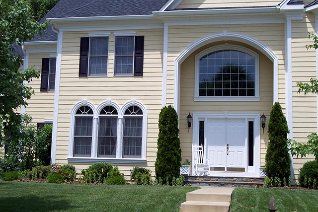 Is Water Making its Way Behind Your Home's Siding?