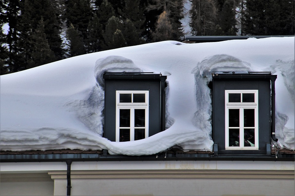 How to Prevent Ice Dams This Winter