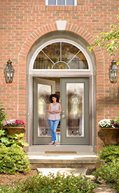 French Doors Fairfax VA