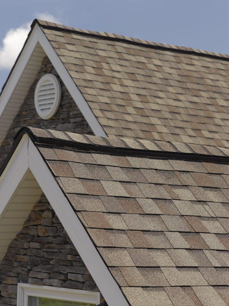 Is One Missing Shingle a Big Deal?