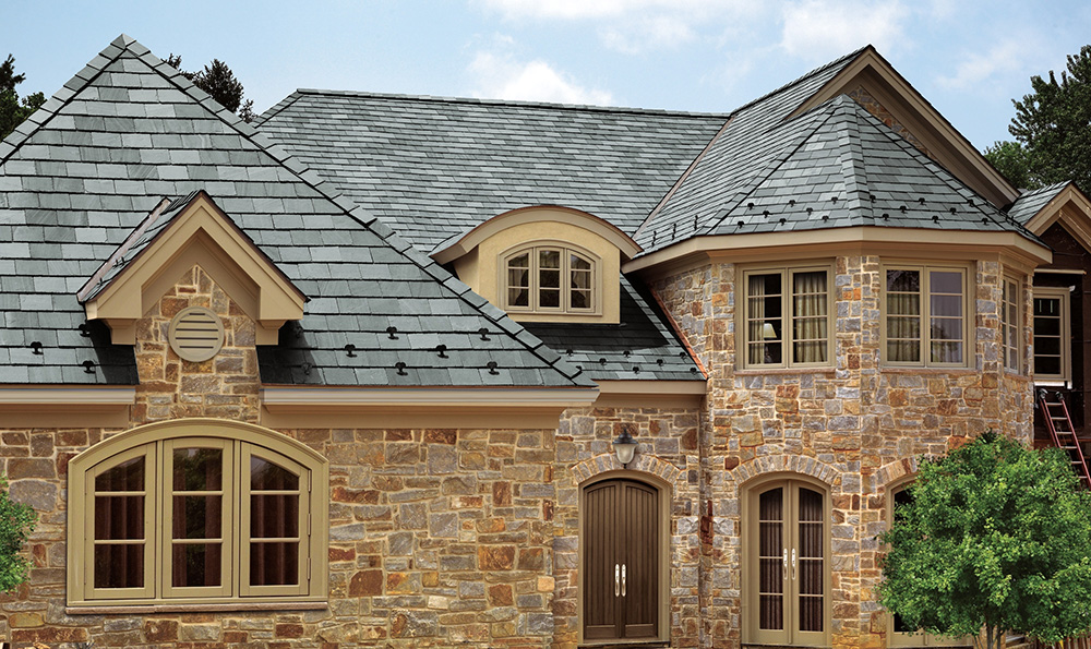 What's the Problem With DIY Roofing?
